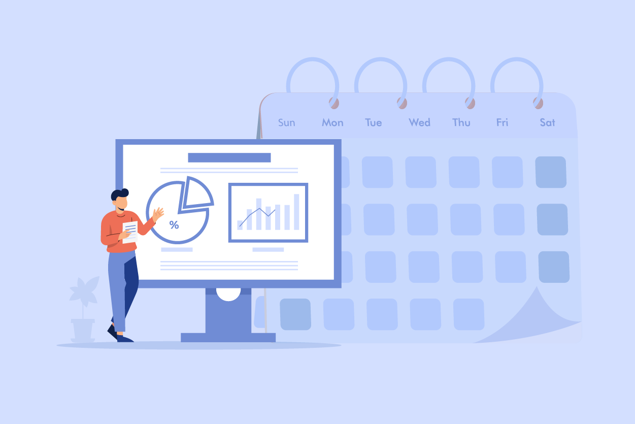 Why you need a content calendar