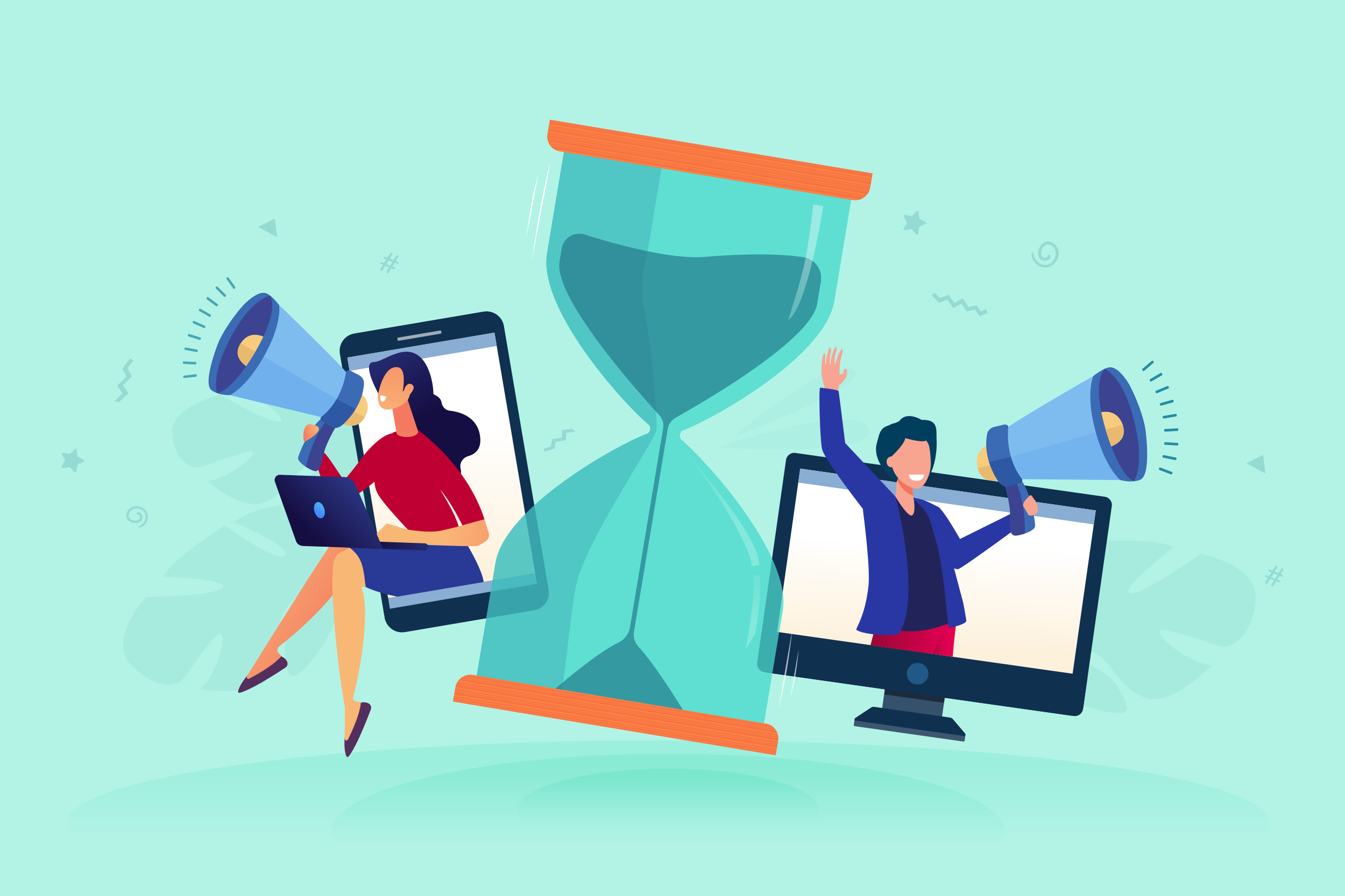 Why moment marketing matters